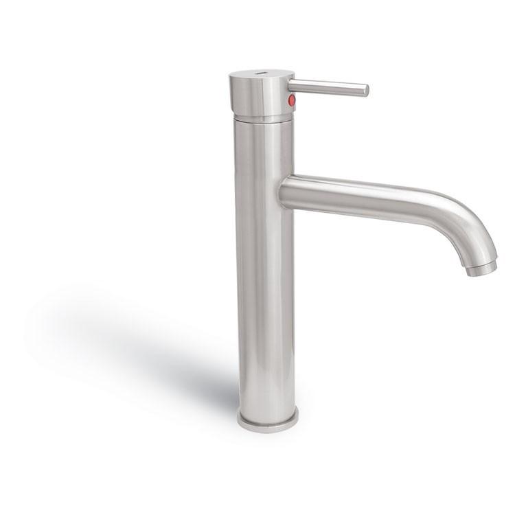 Mezcladora monomando de lavamanos con extensi n niza for Llaves y accesorios para bano