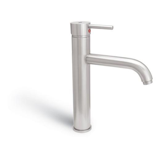 Mezcladora monomando de lavamanos con extensión NIZA. 9417N*