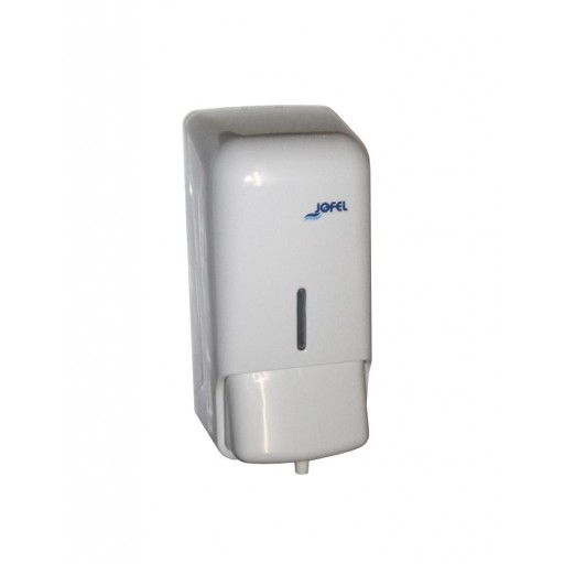 Dispensador de jabón en espuma en plastico - AC40000