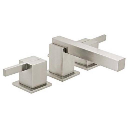 Ensamble para lavabo con desagüe automático - E-2114-S