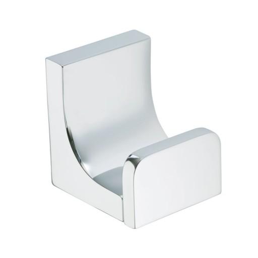 Gancho sencillo para baño RIO - RI.06