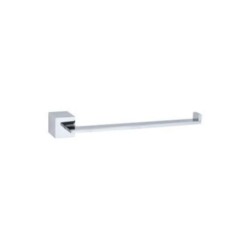 Toallero corto, línea Kúbica  - 14109*