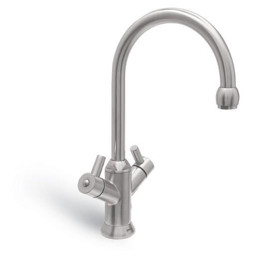 Monoblock para lavamanos - 9448INOX