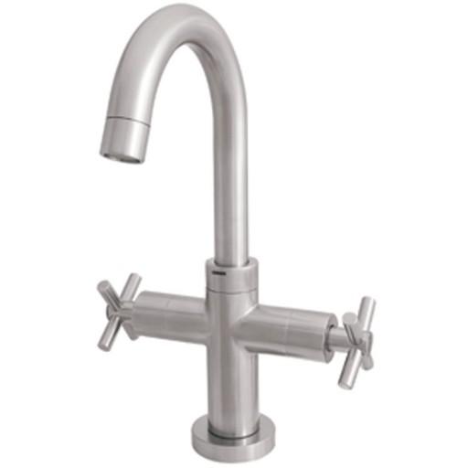 Monoblock para lavamanos - 9458INOX