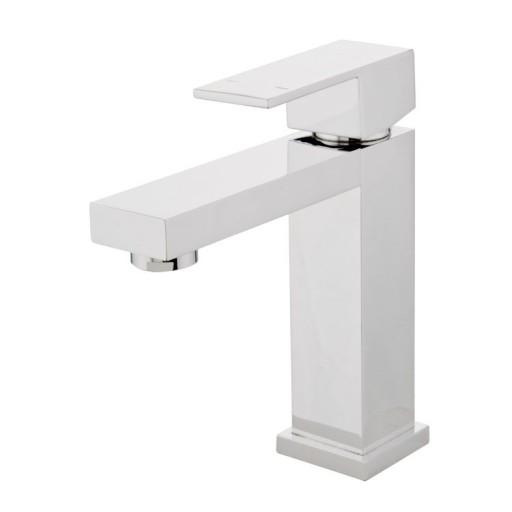 Monomando cuadrado para baño - 4427