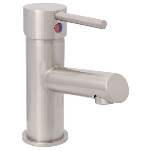 Monomando de lavabo moderno - 4423.9