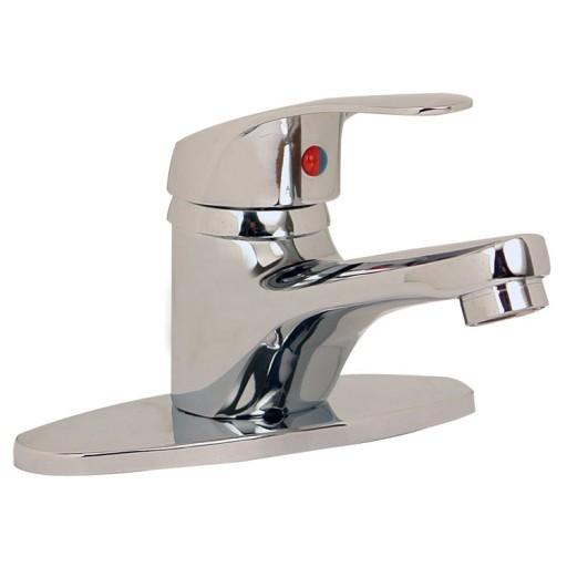 Monomando para lavabo sin desagüe automático  - 23-MQ