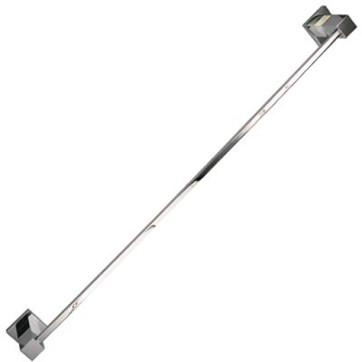 Toallero de barra, línea ÓNIX - O801S