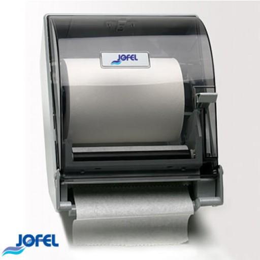 Despachador de toalla en rollo con palanca, Altera - PT61010