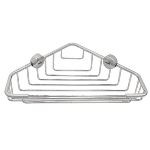 Repisa portajabón esquinera para regadera - 9710