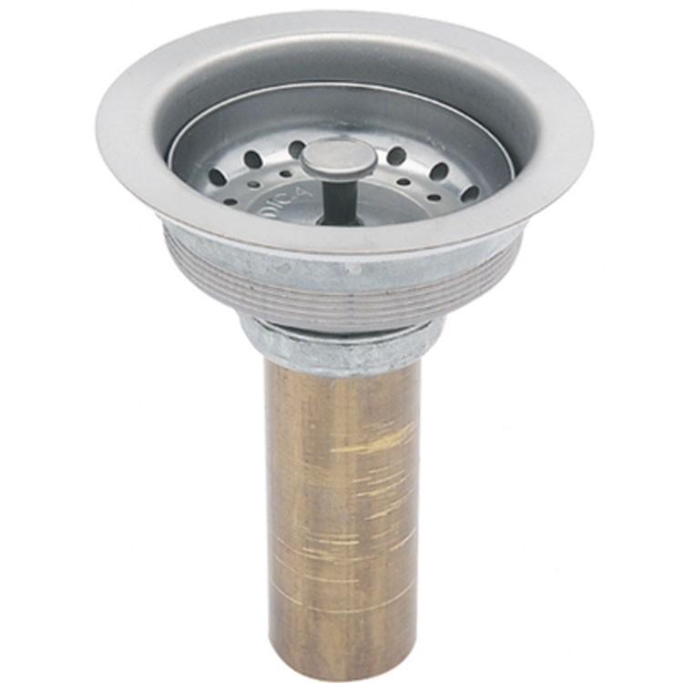Contracanasta derlin de acero inoxidable para fregadero - Lavabo de acero inoxidable ...