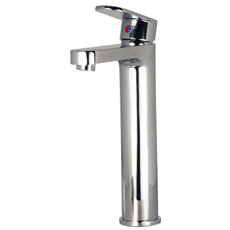 Mezcladora monomando alta para lavabo l nea zafiro z110 Llaves helvex precios