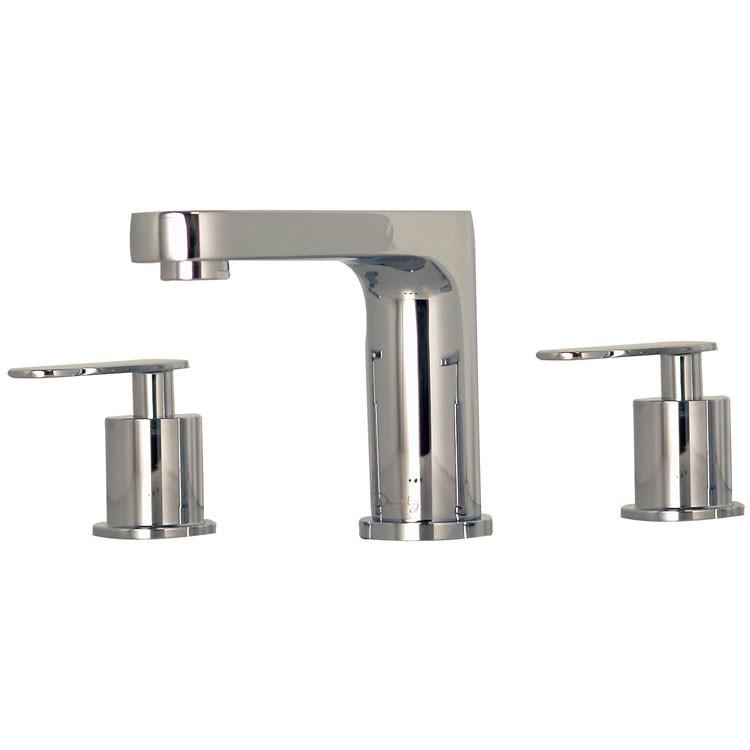 Mezcladora para lavabo de 8 a 12 l nea zafiro z120 for Mezcladora para bano