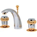 Mezcladora Francia de lavabo cartucho cerámico - 19-RL