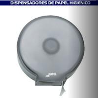 Dispensador de papel higiénico para baño transparente - PH51002