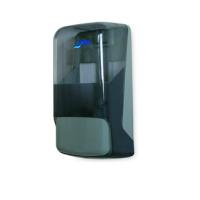 Dispensador de jabón DE CARTUCHO, color humo - DJ80002