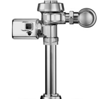 Fluxómetro de alta eficiencia Royal SMO de baterías para sanitario - Royal 111-1.28 SMO