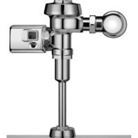 """Fluxómetro de alta eficiencia Royal SMO de baterías para mingitorio - """"Royal 186-0.125 SMO"""""""
