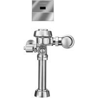 "Fluxómetro de corriente con botón mecánico para sanitario Royal ES-S TMO - ""Royal 111-1.28 ES-S TMO"""