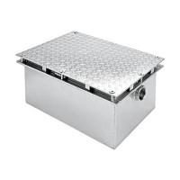Interceptor de grasas de 18 kg de capacidad ig 20