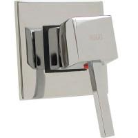 Mezcladora para empotrar, monomando de regadera - 108-RM